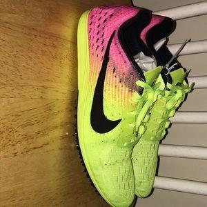 Nike Shoes - Nike Zoom Matumbo 3 Track Spikes